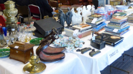 Antique valuations by Taylors Auction Rooms Montrose